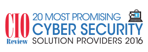 TSC Advantage Named a 20 Most Promising Cyber Security Solution Provider