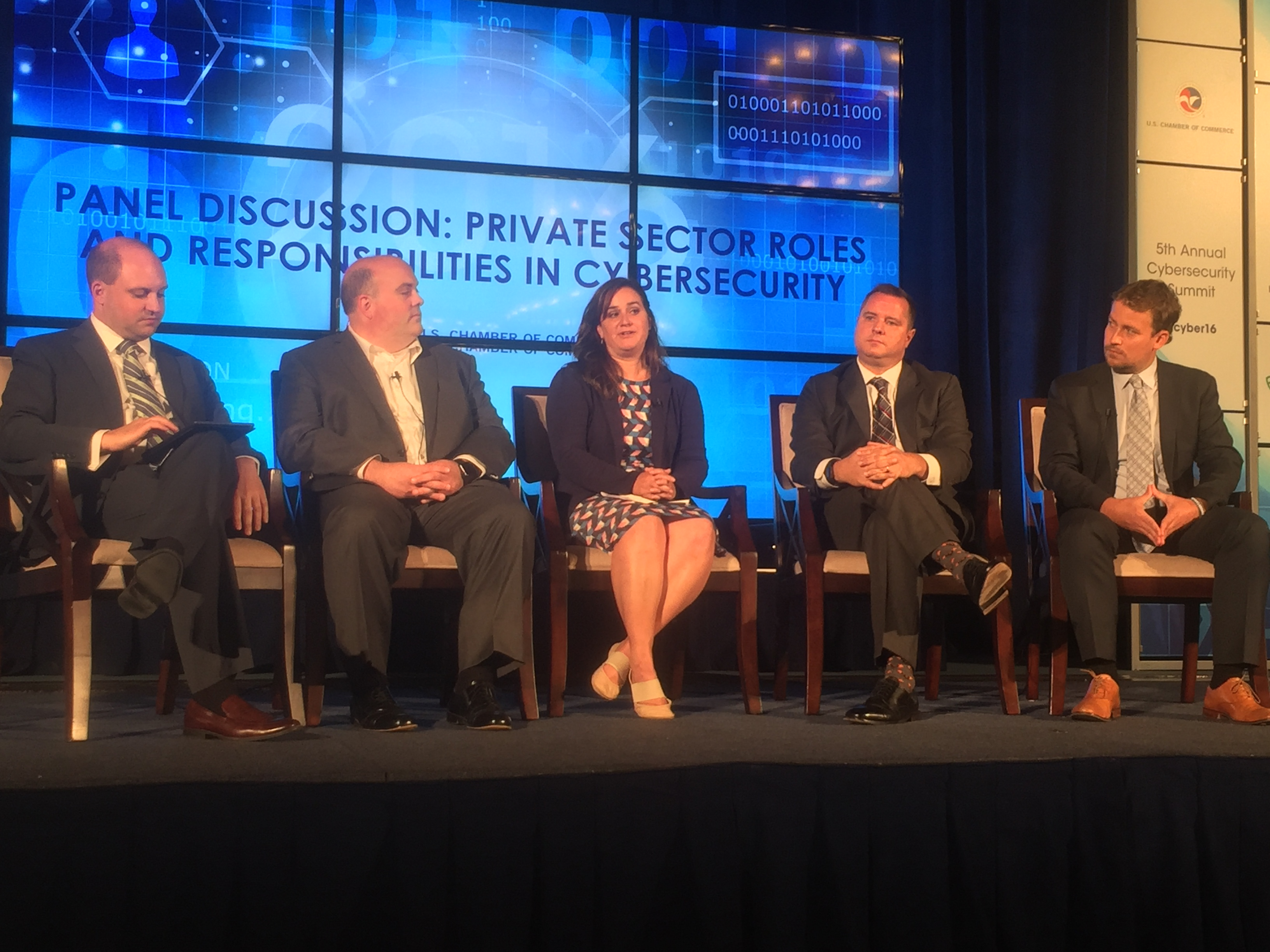 What is the Private Sector's Role in Cybersecurity?