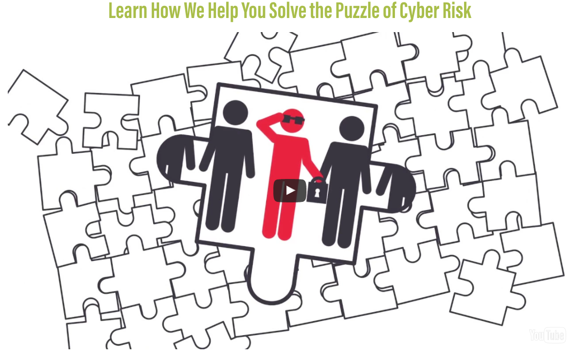 Solving the cyber security puzzle