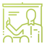 Cyber Security Programs Icon