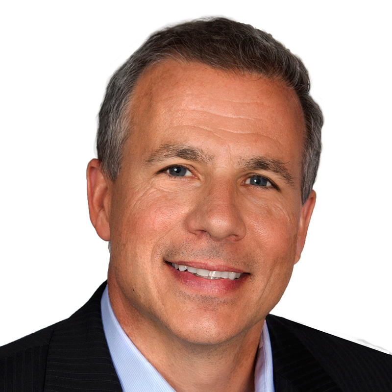 Ron Lombard - Chief Strategy Officer - Federal IT Security Risk Management