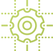 Cyber Security Utilities Icon