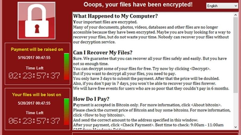 Why Wannacry Has Made the Cyber World Flat